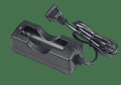 Зарядное устройство 18650 одноканальное