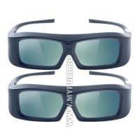 Очки PHILIPS PTA02 3D