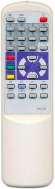 Пульт SITRONICS AT2-01