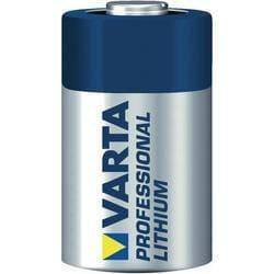 Литиевая батарея VARTA CR2  1 шт