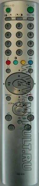 Пульт  SONY RM-934