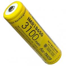 Аккумулятор NITECORE 18650 3100 mAh