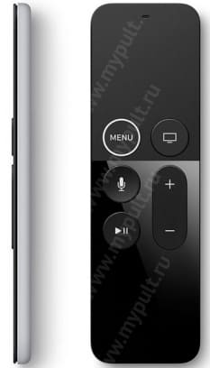 Пульт APPLE TV REMOTE (SIRI REMOTE) оригинал