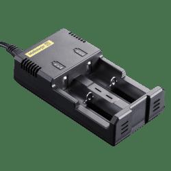 Зарядное устройство NITECORE Intellicharge I2