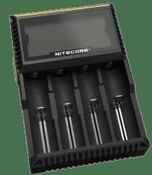 Зарядное устройство NITECORE D4 Digicharger