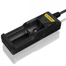 Зарядное устройство NITECORE Intellicharge I1