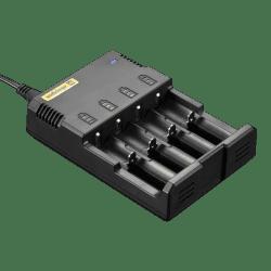 Зарядное устройство NITECORE intellicharge i4