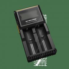 Зарядное устройство NITECORE D2 Digicharger