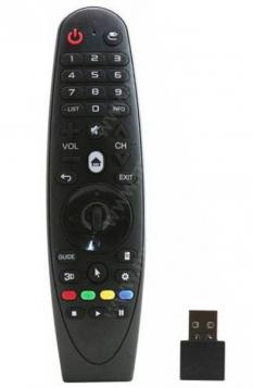 Пульт  SR-600 Универсальный Для TV LG SMART TOUCH